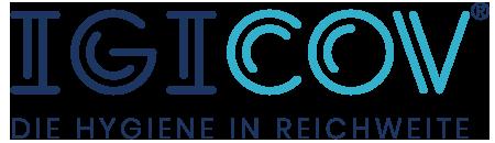 Igicov   Hygienic Cover Logo