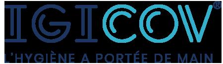 Igicov | Hygienic Cover Logo